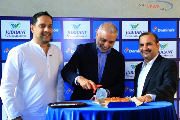 Domino's Pizza Now in Bangladesh