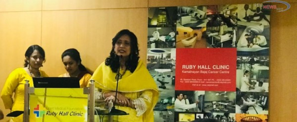 Ruby Hall Clinic celebrates the spirit of womanhood this International Women's Day