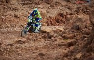 Sherco TVS Rally Factory Team begins Merzouga Rally with a solid performance