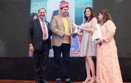 Celebrity Vedic Astrologer Mr. Sagar Chug recognized with Star Achiever's Award, 2019