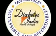 DiabetesIndia launches the '1000 Days Initiative' leading up to January 11, 2022 to mark 100 years of Insulin use
