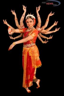 Puneites to get a chance to watch Kuchipudi dance form