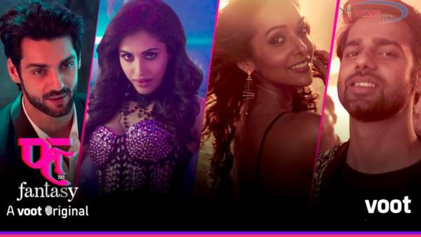 From head to toe, love transcends all. Watch VOOT's new original 'Fuh se Fantasy' and find out