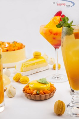 Pune Sugar Box is all set to satisfy your mango cravings this summer