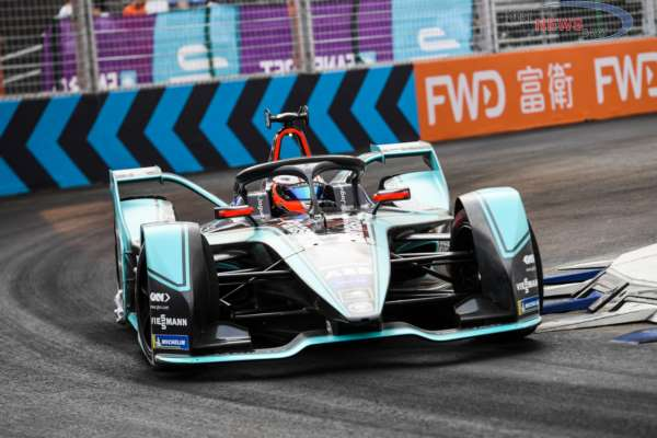 PANASONIC JAGUAR RACING ADVANCE TO ROME WITH REVISED DRIVER LINE-UP IN MITCH EVANS AND ALEX LYNN