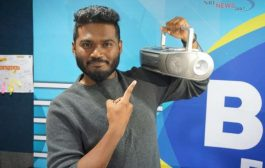 92.7 BIG FM BENGALURU SENSITIZES THE LOCALS ON THE IMPORTANCE OF VOTING THROUGH A RAP SONG BY RJ PRADEEPAA