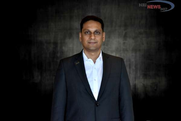 The Westin Pune Koregaon Park appoints Raghav Sawant as theSpaManager