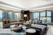 A NEW LANDMARK OF BESPOKE LUXURY ARRIVES IN HONG KONG WITH THE OPENING OF THE DESTINATION'S FIRST ST. REGIS HOTEL