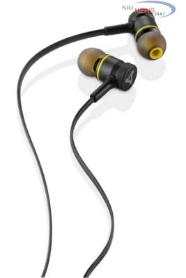Syska introduces 'Ultrabass' earphones to provide users with the most captivating music experience