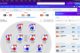 Yahoo Cricket launches daily fantasy game in India for Cricket's big season ahead