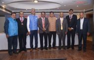 New office bearers at BAI Pune
