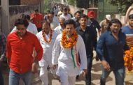 BJP spread illusions to hide its failure: Dr. Arvind Singh