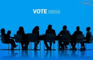 Sayaji Hotel Pune organizes 'VOTE INDIA'
