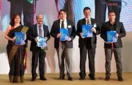 A book on waterproofing solutions by Jayant Devgaonkar unveiled