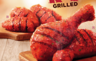 Straight from the grill: KFC's all-new Smoky Red