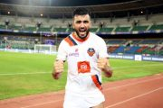 FC Goa retains Ahmed Jahouh for another year