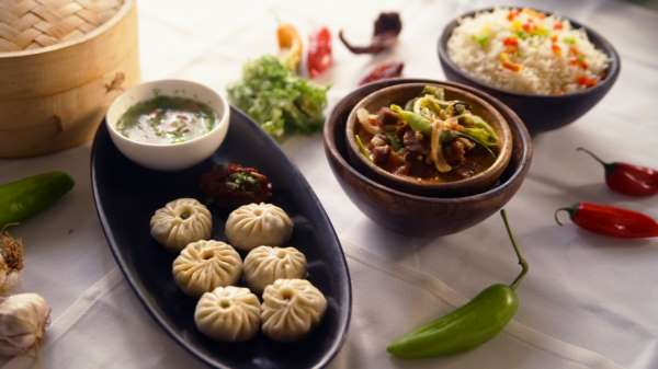 Marriott suites invites you to experience cuisine from the Majestic Land of Bhutan!