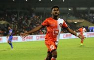 Brandon Fernandes commits to long-term deal with FC Goa