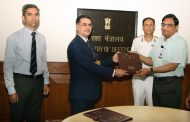 GRSE Signs Contract for 08 Anti-Submarine Warfare Shallow Water Crafts (ASWSWCs) for Indian Navy