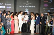 FACE OF South Asia 2019 - 4 Countries, 3000+ Applications, 41 Shortlisted, 2 winners