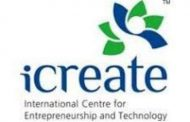 Leading Indian Technology Business Incubator (TBI) iCreate launches fresh applications for start-up accelerator programme