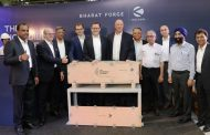 "Bharat Forge manufactures ""The Millionth Crankshaft"":  A Strategic milestone with Daimler AG"