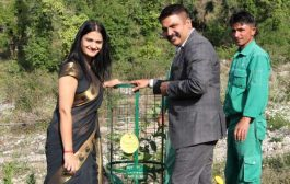 JW Marriott Mussoorie Walnut Grove Resort & Spa Celebrates National Walnut Day