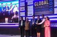 CUMMINS INDIA'S GLOBAL ANALYTICS CENTER- WINS THE COVETED NASSCOM GLOBAL CAPABILITY CENTER AWARD 2019