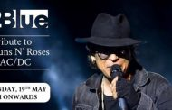 A Tribute to AC/DC and Guns N' Roses by 2Blue at Phoenix Marketcity, Pune