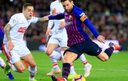 DRAMATIC TWISTS EXPECTED ON THREE FRONTS ON THE FINAL DAY OF THE 2018-19 LALIGA SANTANDER SEASON