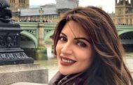MY DEPRESSION HAS MADE ME A BETTER PERSON, SAYS WELL-KNOWN TV ACTRESS SHAMA SIKANDER