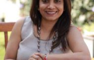Writing workshop by Sudha Menon for aspiring writers