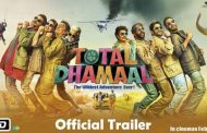 World Television Premiere of Total Dhamaal on Star Gold creates hysteria on TV