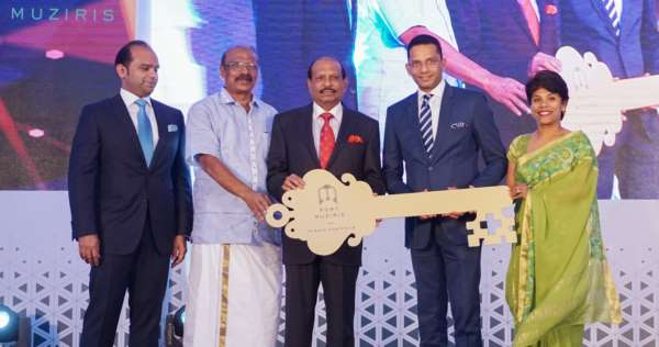 TRIBUTE PORTFOLIO HOTEL ARRIVES IN KERALA, INDIA, WITH THE OPENING OF PORT MUZIRIS