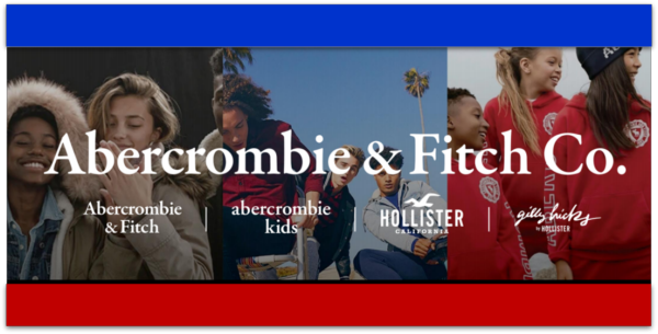 Abercrombie & Fitch Co. Announces Organizational Change as Part of Ongoing Transformation