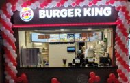 Burger King continues fast paced growth with the launch of its 200th restaurant