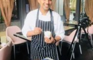 New Executive Chef Kiran Suvarna heats up the kitchen at Le Méridien Mahabaleshwar Resort & Spa
