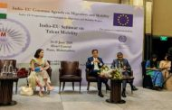 India-EU seminar on Talent Mobility kicks off in Pune