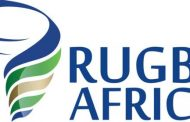 Launch of the Rugby Africa Cup (RAC), the qualifying competition for the 2023 Rugby World Cup