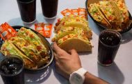 "TACO BELL ANNOUNCES NEW ""WIN THE CUP, WIN THE TACO"" CAMPAIGN"