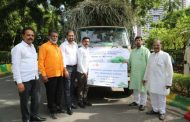 Amanora Yes Foundation sends 200 tons of fodder for cattle camps in drought struck region