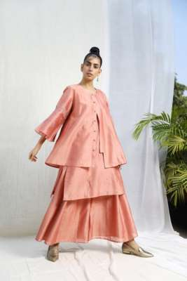 Indian Contemporary wear from different parts of the country at the Pause for a Cause exhibition