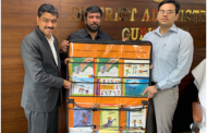 Pratham Books Foundation and Cisco to provide 100 STEM-themed mobile library kits to Government schools in Gurugram