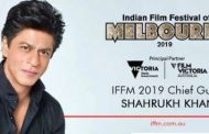 Visit Victoria: Indian superstar Shah Rukh Khan to be the chief guest of the 10th Indian Film Festival of Melbourne! Inbox x