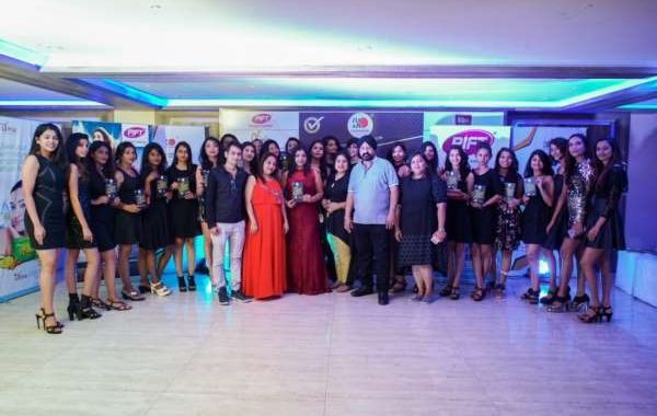 ZEN ASIA FOUNDATION PRESENTS FACE OF THE YEAR 2019 & DESIGNER OF THE YEAR 2019