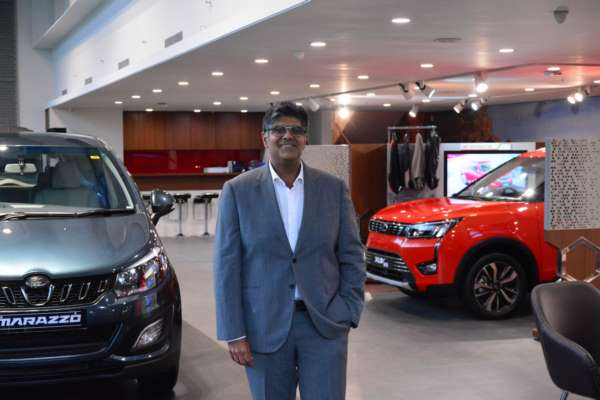 Mahindra showcases World of SUVs, a first of its kind transformative experience in automotive retail