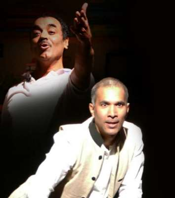 Storytelling with KC Shankar and Vicky Ahuja