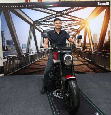 Benelli Launches Leoncino 250 at Rs. 2.5 Lakh (Ex-Showroom, India)