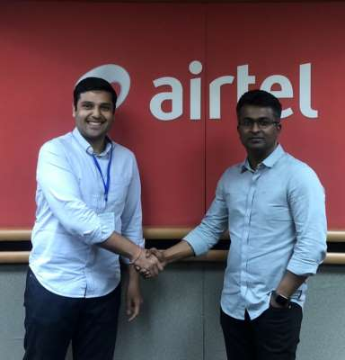 Airtel launches unique program to support start-ups and accelerate their growth