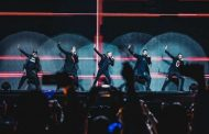 BACKSTREET BOYS PERFORM AT THE VENETIAN MACAO AS PART OF THEIR BIGGEST ARENA TOUR IN 18 YEARS